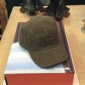 Dolce and Gabbana army cap